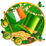 St Patricks Day Themes HD Wallpapers 3D icons