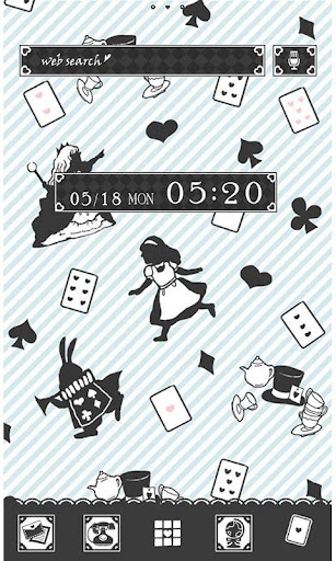 Alice wallpaper-Pop Wonderland 1.0.0 Windows u7528 1