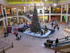 Staten Island Mall Christmas