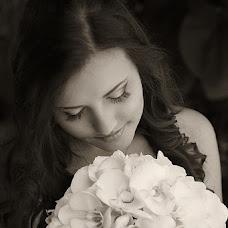 Wedding photographer Vadim Semerenko (semvad). Photo of 29.07.2013