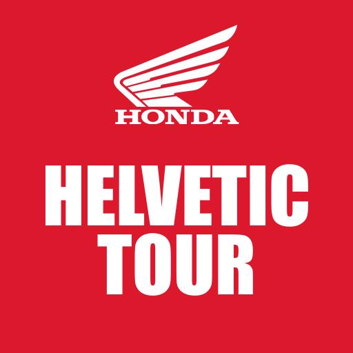 Honda Helvetic Tour