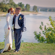 Wedding photographer Arkadiy Glukhenkikh (photoark). Photo of 15.10.2015