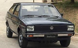 Volkswagen Gol BX Rent Minas Gerais