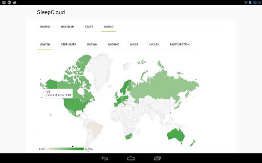 SleepCloud ud83dudcad Backup for Sleep as Android 9.8 screenshots 10