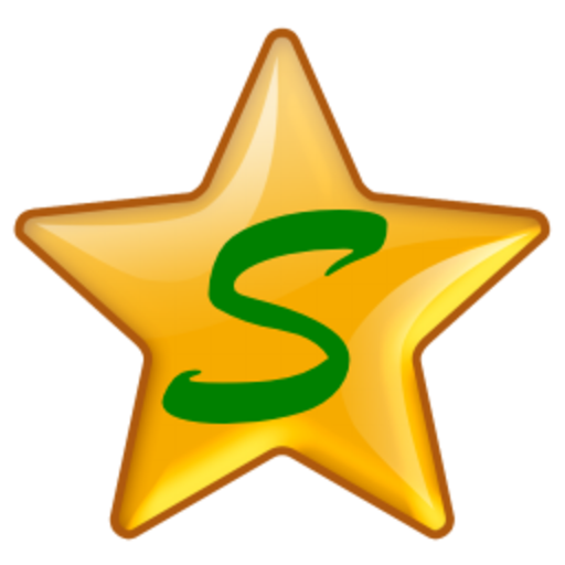 Stars - Reward points for kids