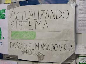 Photo: Puerta del Sol, Madrid, Movimiento 15-M, 21 de mayo de 2011, a3