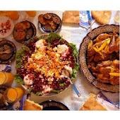 Marokkanisch Essen