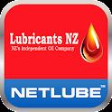NetLube Lubricants NZ icon