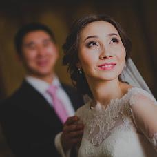 Wedding photographer Arman Eserkenov (kzari). Photo of 27.10.2014
