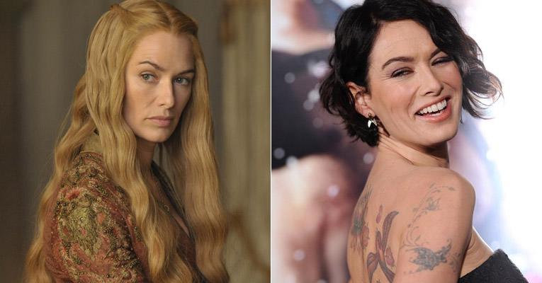 Game of Thrones'un Güzellerinin Gerçek Halleri