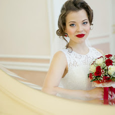 Wedding photographer Svetlana Komarova (Sveta). Photo of 24.02.2016