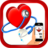 Blood Pressure easy pro