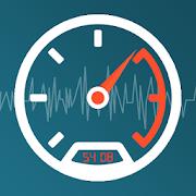 Sound Meter:decibel meter,whisper && noise detector