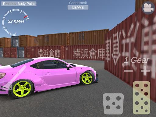Reality Drift Multiplayer screenshots 7