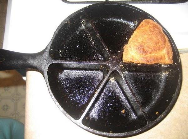 bake for 25 minutes or until brown.Enjoy!