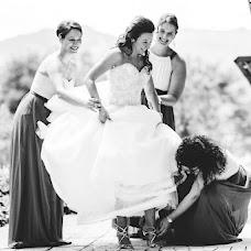 Hochzeitsfotograf Alex Ginis (lioxa). Foto vom 19.08.2016