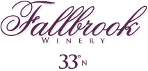 Logo of Fallbrook Winery