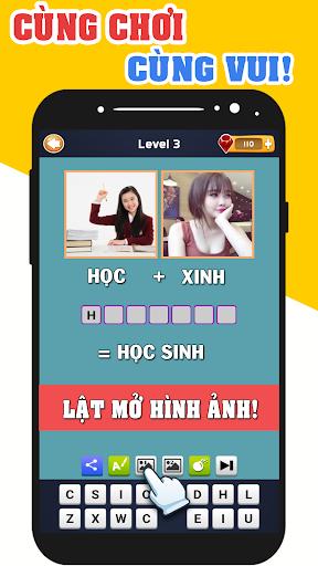 2 hu00ecnh 1 chu1eef - Truy Tu00ecm Bu00e0i Hu00e1t - 2 Hinh 1 Chu 1.0.2 screenshots 5