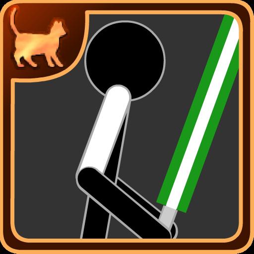 Pivot Light Saber (game)