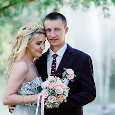 Wedding photographer Elena Lyakhta (elyahta). Photo of 10.07.2018