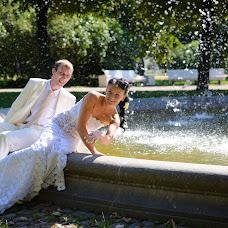 Wedding photographer Aleksandr Leschinskiy (Pickage). Photo of 07.08.2013