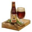 Logo of New Belgium Abbey Belgian Style Ale