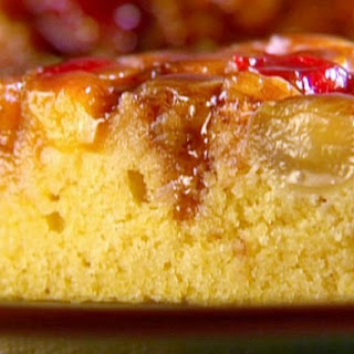 Corn Bread Cake
