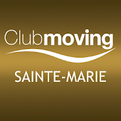 Moving Sainte Marie