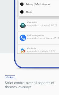 substratum theme engine Screenshot