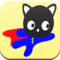 Cute Kitty Games icon