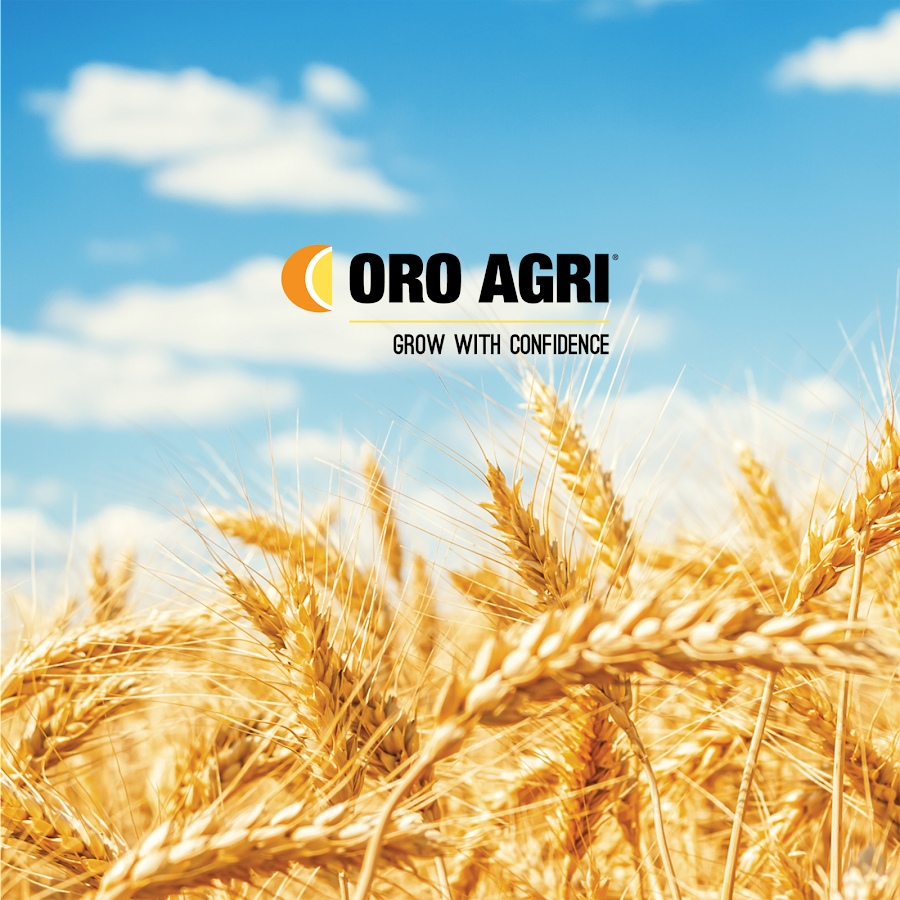 Oro Agri Mobile- screenshot