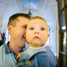 Wedding photographer Darya Alekseeva (SWFilms). Photo of 30.08.2015