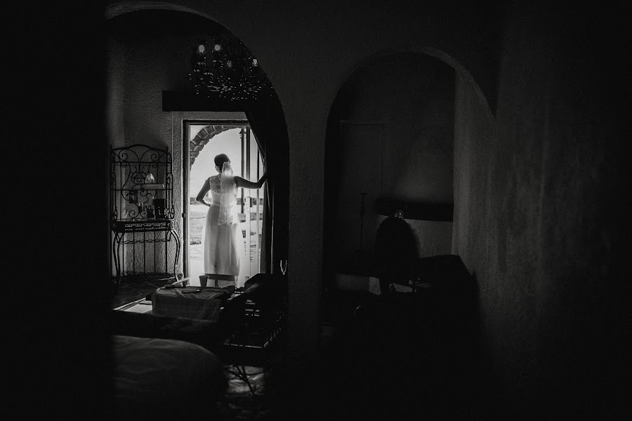 Hochzeitsfotograf Jossue Martinez (Jossue). Foto vom 02.05.2018