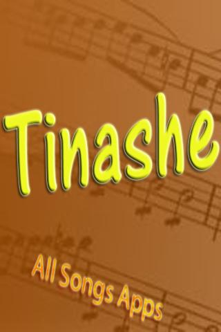 All Songs of Tinashe