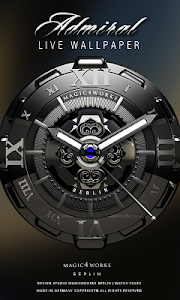 Designer Mega Clock Bundle LWP v2.1