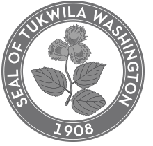 Tukwila City Seal