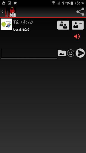 Radio Maxima 91.5 6.8 screenshots {n} 3
