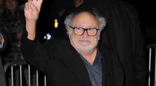 Danny DeVito to present prize at National Television Awards