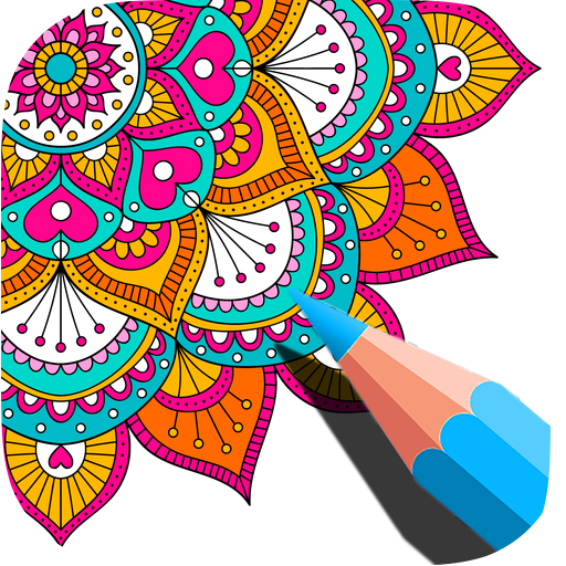 Mandala Coloring Pages Google Play De Uygulamalar