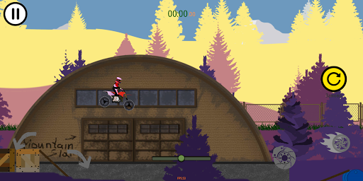 Télécharger Gratuit Mountain Slam apk mod screenshots 2