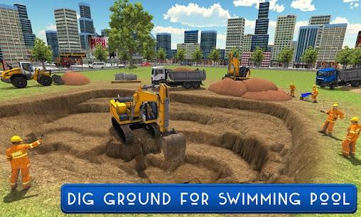 سباحة حوض السباحة الصيف مرح: الشرائح المياه مغامرة 2