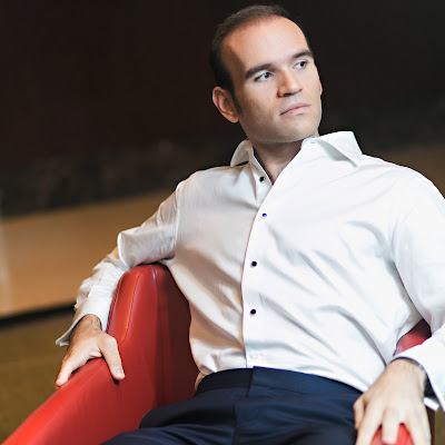 Talking with singers: Michael Fabiano