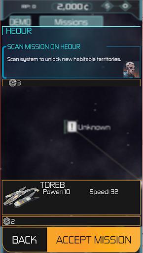 Space Merchant screenshot 2