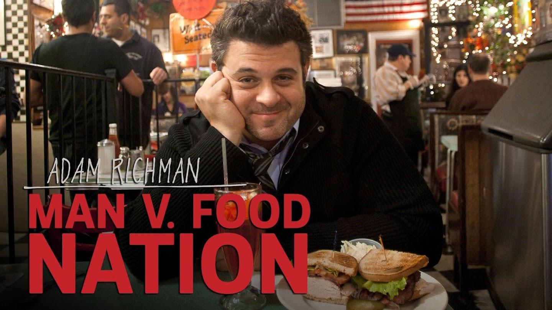 Watch Man v. Food Nation live