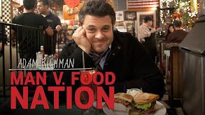 Man v. Food Nation thumbnail