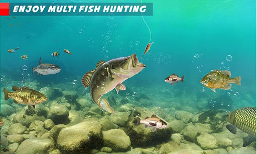 Ultimate Fishing Mania: Hook Fish Catching Games 1.4 screenshots 3