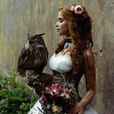 Wedding photographer Anton Dyachenko (Dyachenkophoto). Photo of 18.06.2015
