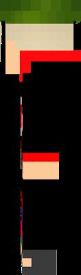 TheWillyrex akatsuki