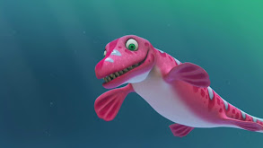 Dinosaur Train Submarine: Maisie Mosasaurus; Date Night thumbnail