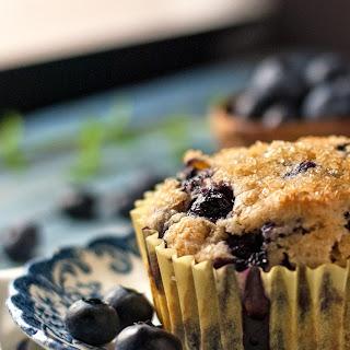Blueberry Muffins No Butter Milk Recipes